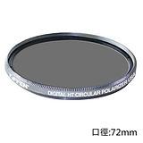 TIFFEN Digital HT CPL 72mm鈦金屬多層鍍膜環型偏光鏡