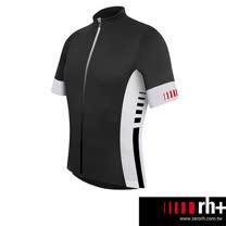 ZeroRH+ 義大利專業INFINITY自行車衣 ●黑/白、黑/黃、紅色、白/綠● ECU0246