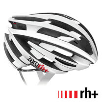 ZERORH+自行車安全帽 ZY系列 (亮白/消光白) EHX6055 08