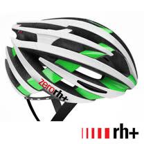ZERORH+ 自行車安全帽 ZY系列 (白/綠) EHX6055 15