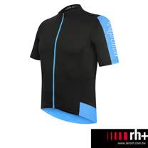 ZeroRH+ 義大利ENERGY專業自行車衣(男) ●黑/黃、黑/白、黑/藍● ECU0290