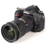 Nikon D750 24-70mm F2.8G ED VR(公司貨)-送64G記憶卡+原廠電池+強力吹球+擦拭布+拭鏡筆+減壓背帶+專用快門線+皮質手腕帶