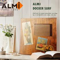 【ALMI】DOCKER SURF- PHOTO FRAME SINGLE造型相框