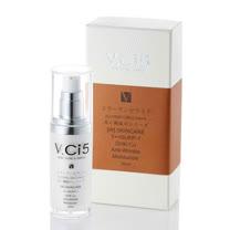 V.Ci5 抗皺精華液-前導液