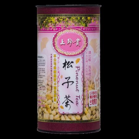 【林銀杏】松子茶(不加糖300g)