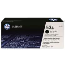 【HP 碳粉匣】Q7553A 黑色原廠碳粉匣/LaserJet P2014/P2015/M2727MFP