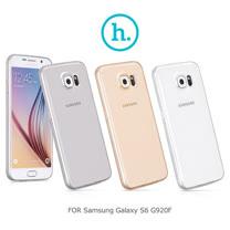HOCO Samsung Galaxy S6 G920F 輕系列TPU 果凍套