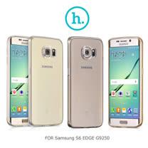 HOCO Samsung S6 EDGE G9250 輕系列TPU