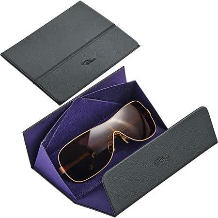 《PHILIPPI》Alegro摺疊太陽眼鏡盒(深灰)
