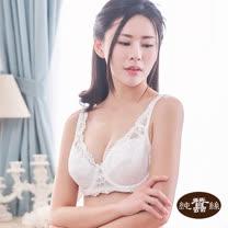 【岱妮蠶絲】FB15220S經典款輕柔舒適型蠶絲內衣 (白色)