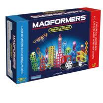 【Magformers 磁性建構片】炫彩奇蹟258pcs ACT05914