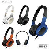 英國 KEF M400 Hi-Fi 耳罩式耳機