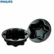 『PHILIPS』☆ 飛利浦 氣炸鍋專用點心模 CL10867
