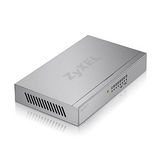 ZYXEL GS-108B v3 ( 8埠桌上型超高速乙太網路交換器)
