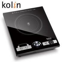 『Kolin』☆ 歌林 不挑鍋觸控式黑晶電陶爐 KCS-MN1210T
