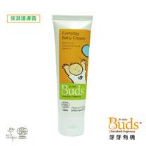 【Buds 芽芽有機】日安系列-保濕護膚霜(Everyday Baby Cream)
