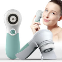 【Touch Beauty】360度電動旋轉潔膚儀 TB-1483