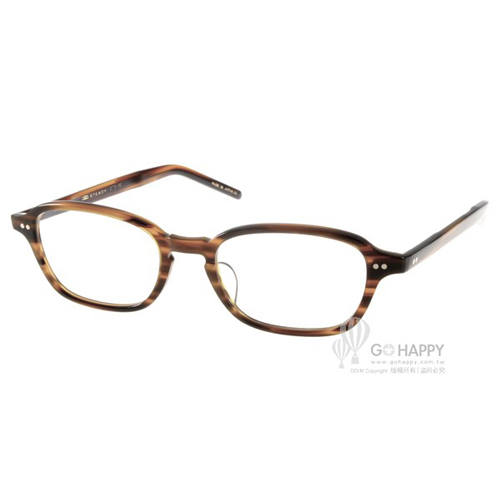 STEADY眼鏡   茶棕  #STDF12 C03