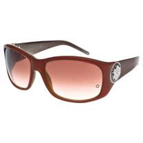 萬寶龍 MONTBLANC-時尚太陽眼鏡(紅色)MB232S