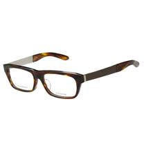 YSL-時尚光學眼鏡 (共2色)YSL4022J