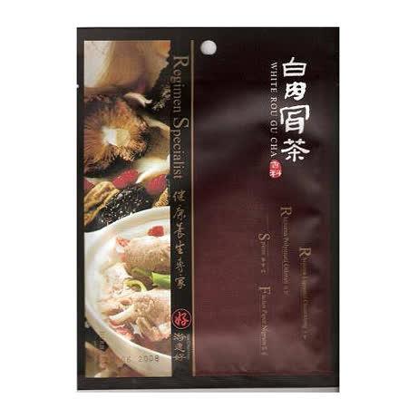【馬來西亞游建好】白肉骨茶(5包入)