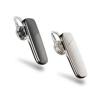 Plantronics Explorer 500 雙待機 A2DP 立體聲藍牙耳機 (黑色/白色)