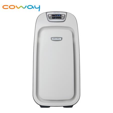 Coway抗敏型空氣清淨機AP-0808KH ★高CP值機種
