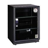【免運】收藏家 AX2-80 雙模式高智能雙除濕電子防潮櫃 《72公升》
