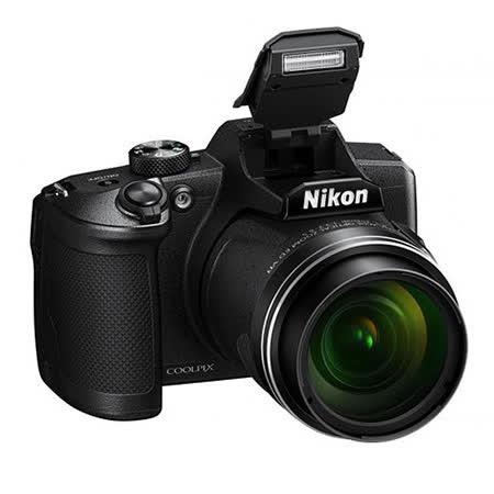 Nikon  B700 60倍光學變焦機(公司貨)-送64G+原廠電池(共2顆)+專用座充+專業防水相機包+9H鋼化膜保護貼