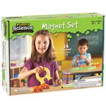 【美國教學資源】磁鐵探索科學遊戲 LER3784