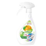 (任選)【橘子工坊】天然制菌天然浴廁清潔劑480ml