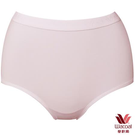 【華歌爾】伴蒂-S型 中腰M-LL機能內褲盒裝2件組(柔粉紅)