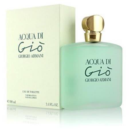 Giorgio Armani 亚曼尼 寄情水女性淡香水 100ml