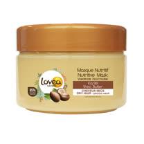 乳油木滋養護髮膜