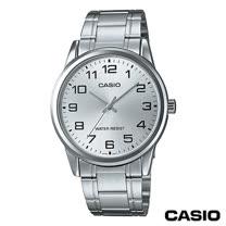 CASIO卡西歐 指針系列歐美時尚男錶MTP-V001D-7B