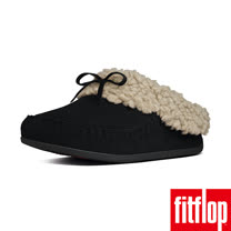 FitFlop™-(女款)THE CUDDLER™ SNUGMOC-黑