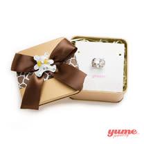 【YUME】歡樂馴鹿小熊耶誕禮盒