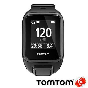 TOMTOM SPARK 心率健身運動手錶 (細錶帶)