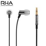 RHA - S500 輕量化入耳式耳機