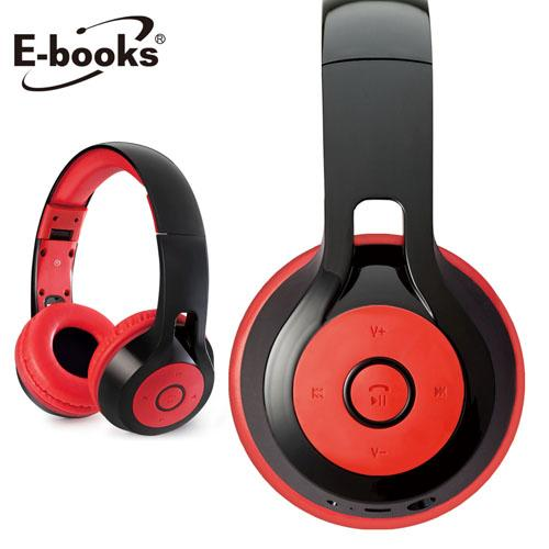 E~books S36 藍牙無線折疊耳機麥克風 .