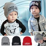 購物車:韓版《字母COMME》百搭保暖帽 套頭帽
