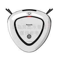 ★2018/2/21前 回函贈洗顏儀 EH-SC50★『Panasonic』☆國際 0.1L 智慧型吸塵器 MC-RS1T