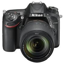 Nikon D7200 18-140mm 單鏡組(公司貨)-加送32G記憶卡