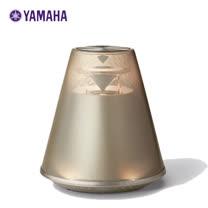 YAMAHA LSX-170 藍芽桌上型喇叭 六顆環繞底部的LED燈打造 公司貨