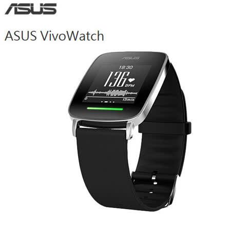 ASUS 華碩 Vivo-Watch 智慧健康錶 穿戴裝置 計算步數 卡路里消耗