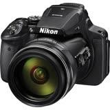 Nikon COOLPIX P900 83倍超強望遠光學變焦機(公司貨)-送32G記憶卡+副廠電池+專用座充+清潔組+保護貼