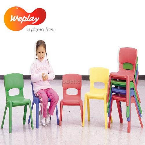 Weplay身體潛能開發系列【生活萬象】輕鬆椅-30cm