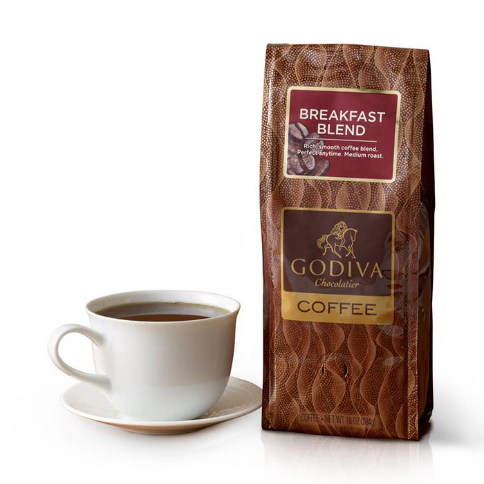 ~GODIVA~原味咖啡粉 284公克