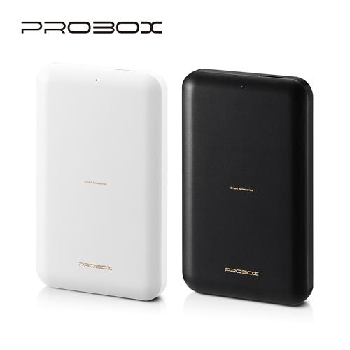 PROBOX 2.5吋 USB3.1 硬碟外接盒
