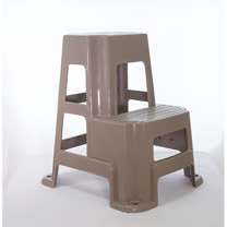 愛樂美 大梯防滑椅